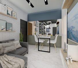 Projeto Apartamento